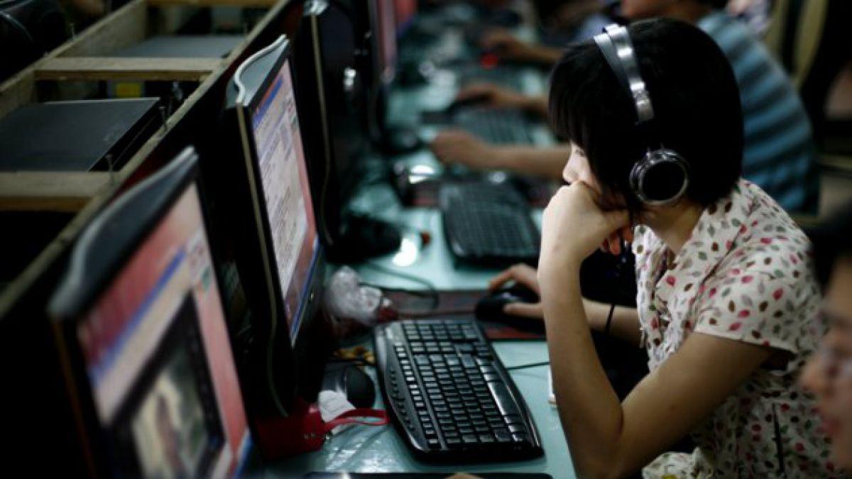 China bloquea páginas web que informan sobre cuentas en paraísos fiscales