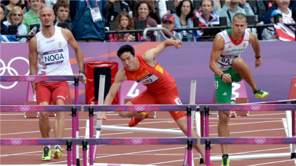 Popular atleta chino habría realizado montaje en JJ.OO.