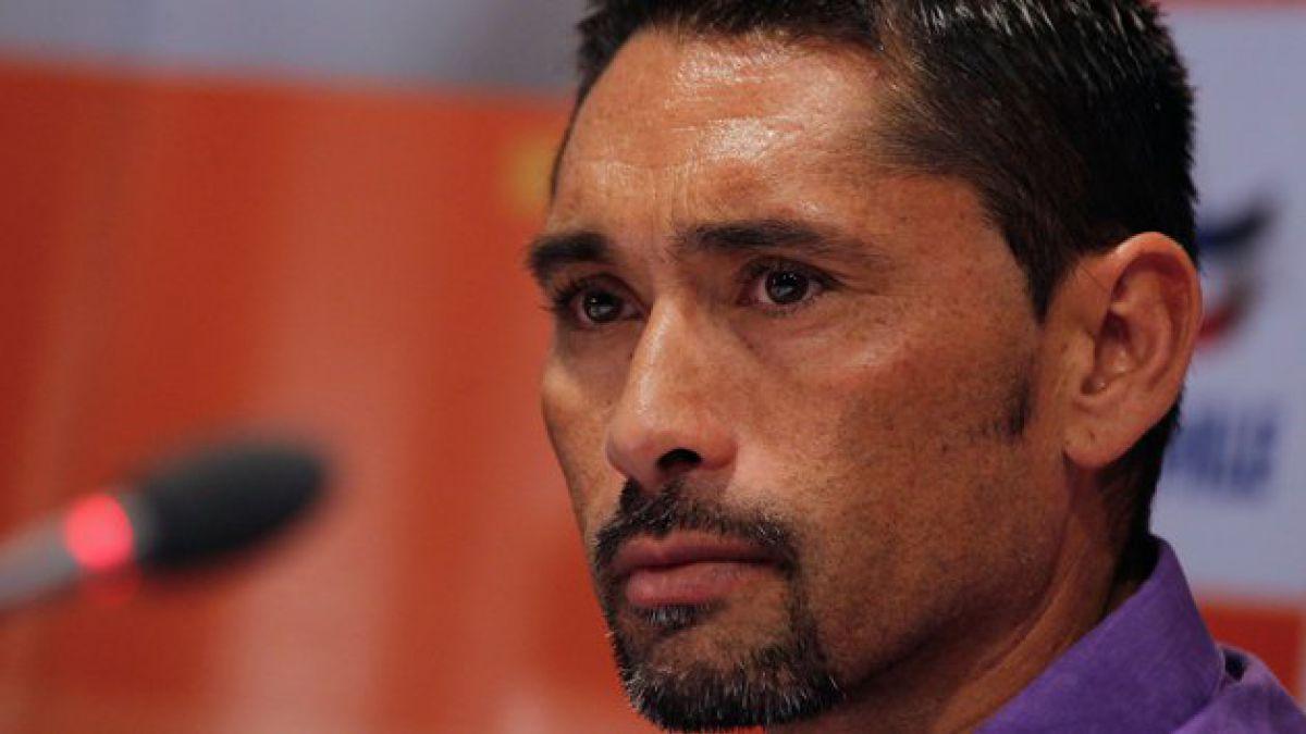 Nick Bollettieri: Chino Ríos fue el más talentoso, pero no el mejor jugador