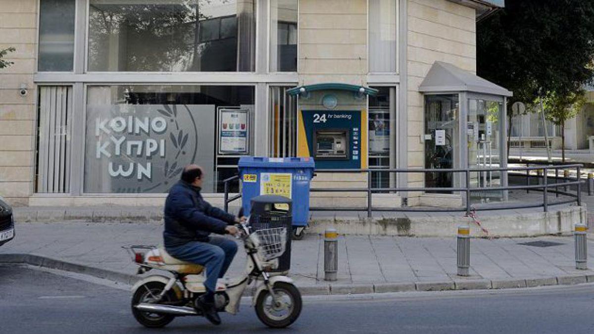 Chipre: Parlamento votará medida para otorgar ayuda financiera