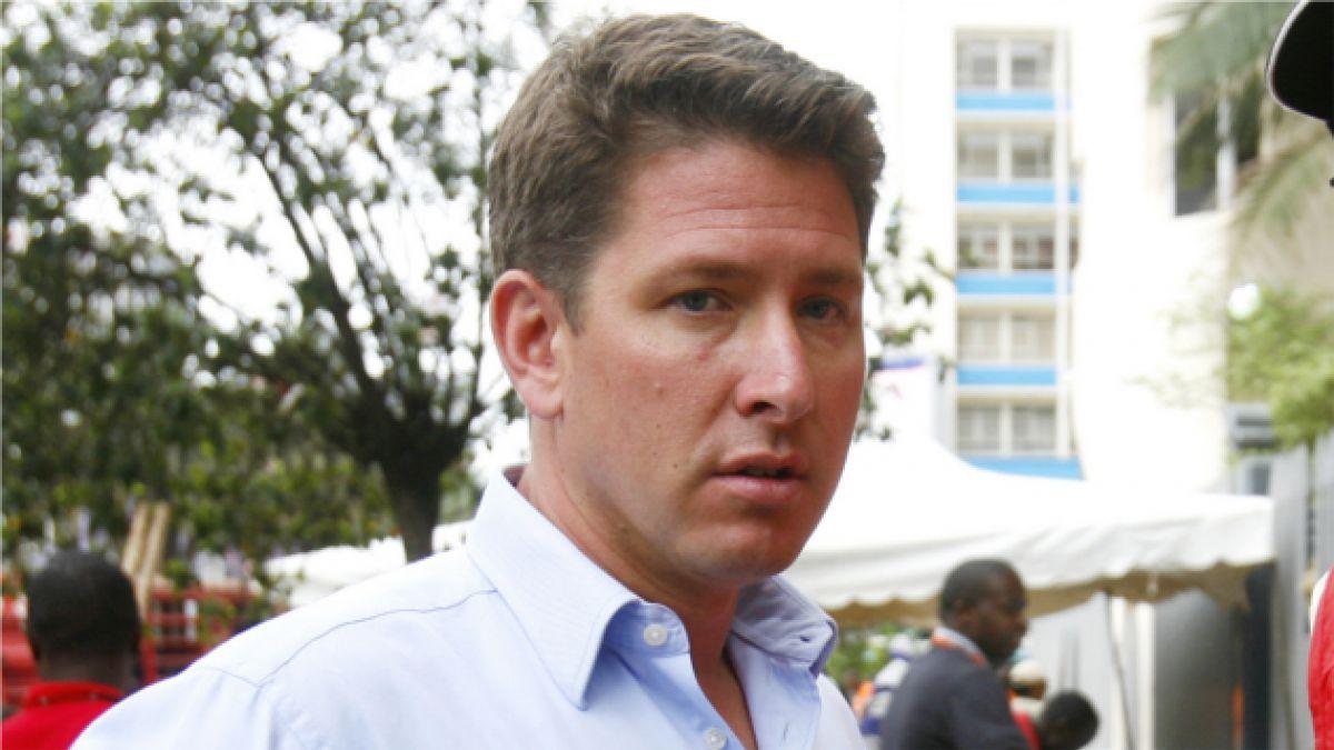 Embajador: Británico detenido en Nairobi no es de interés significativo