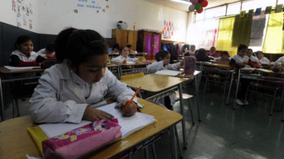 6 de 10 establecimientos educacionales en Valparaíso reanudaron sus clases