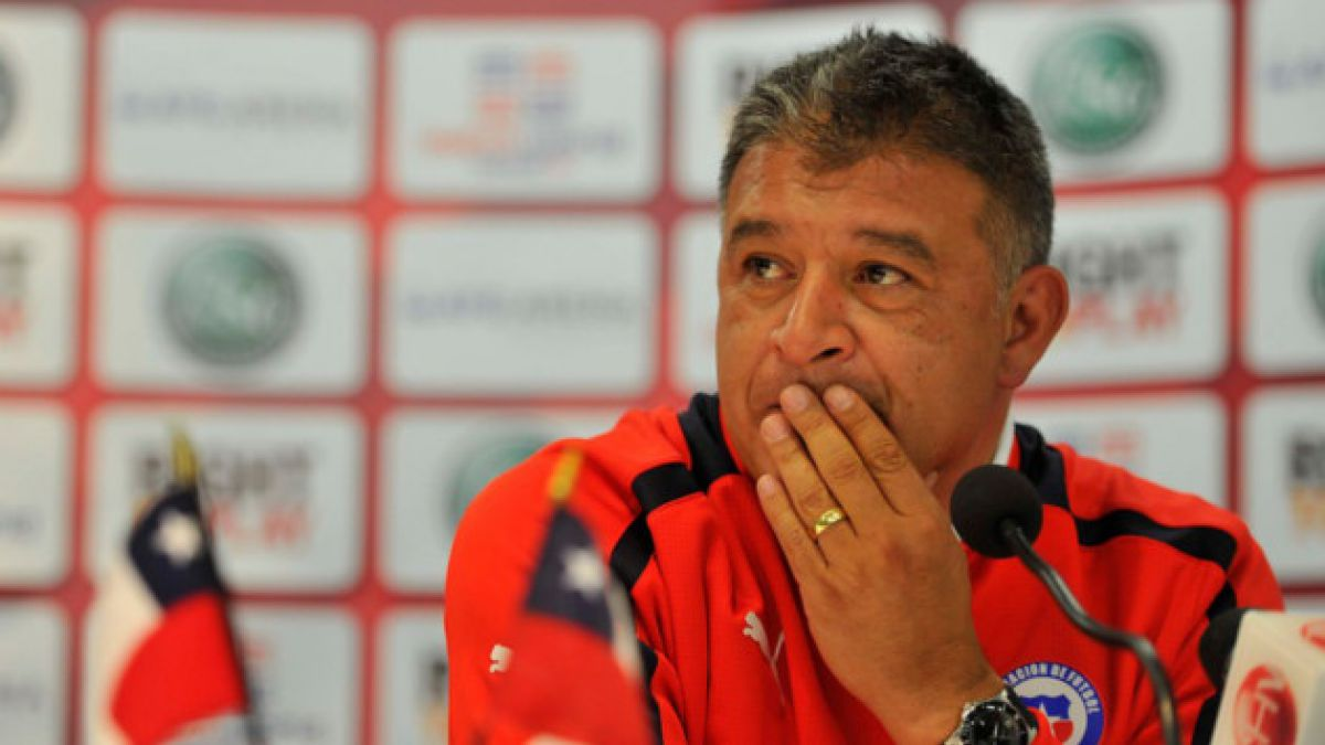 Borghi ahora critica el trato de la lesión de Vidal en Brasil 2014