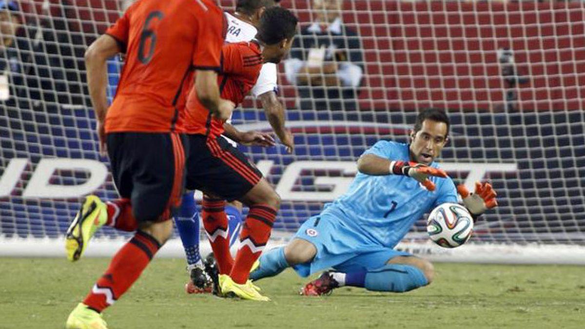 DT del Barcelona por Bravo: La mejora del equipo ha hecho que participe poco
