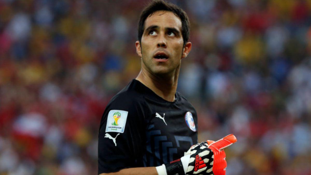 Real Sociedad le desea suerte a Bravo tras fichar por el Barcelona