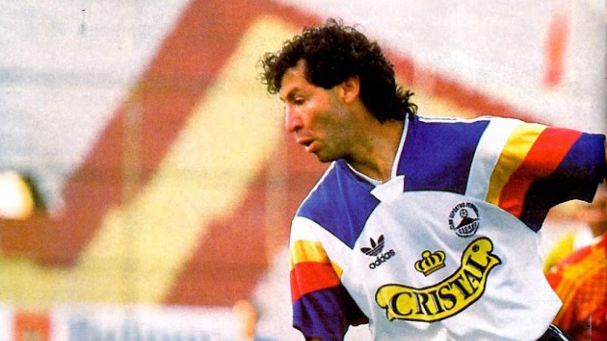 A los 50 años fallece ex futbolista Claudio Tello