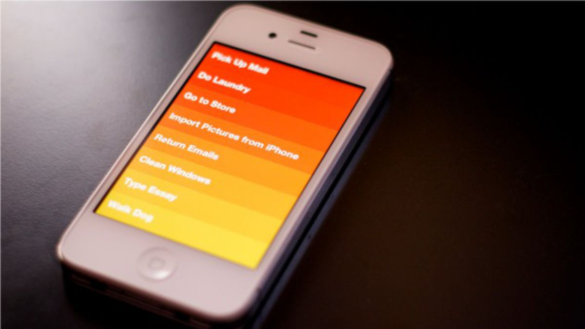 """Exitosa aplicación """"Clear"""" tendrá descarga gratis durante 24 horas"""