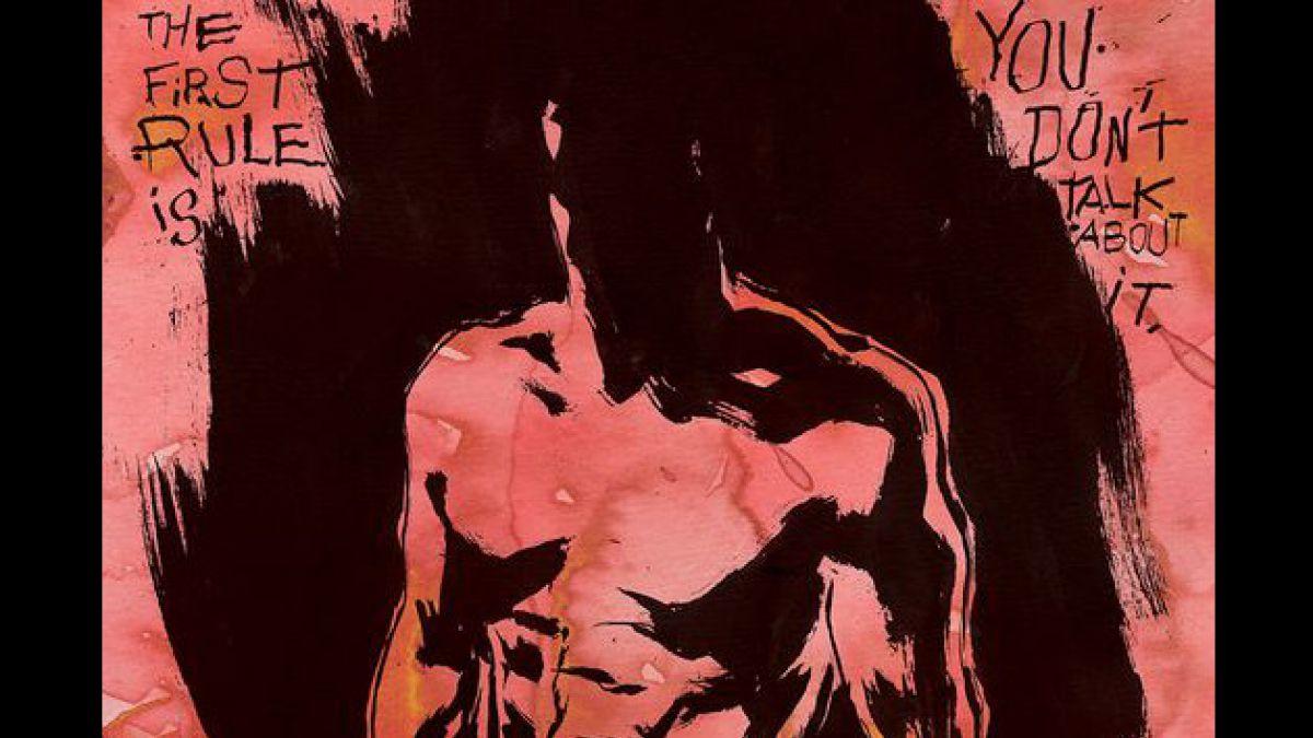 """Secuela de """"El club de la pelea"""" saldrá a la venta el 2015 en formato cómic"""