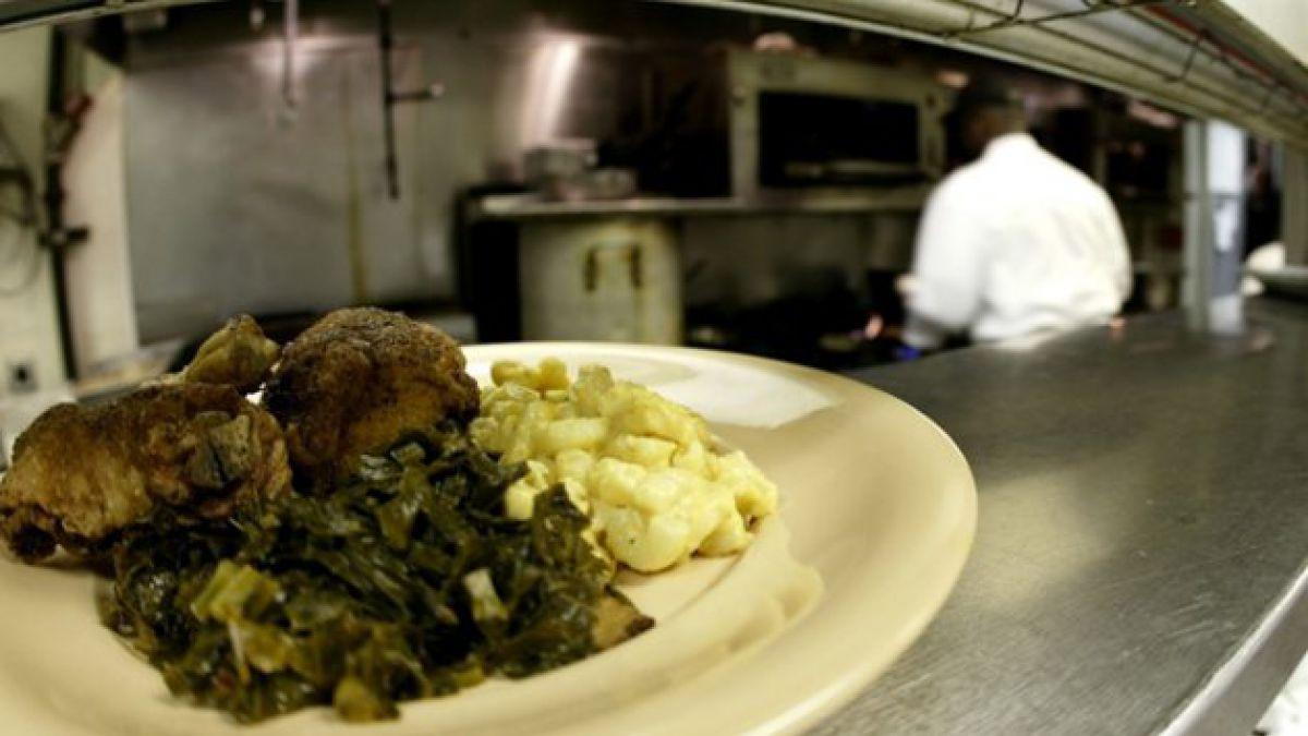 Cierran restaurante en Nigeria donde se servía carne humana