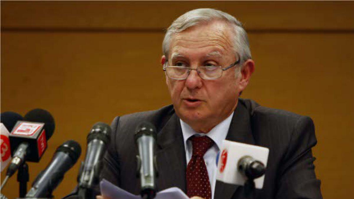 Director del INE afirma que censo de 2016 podría ser peor que el de 2012