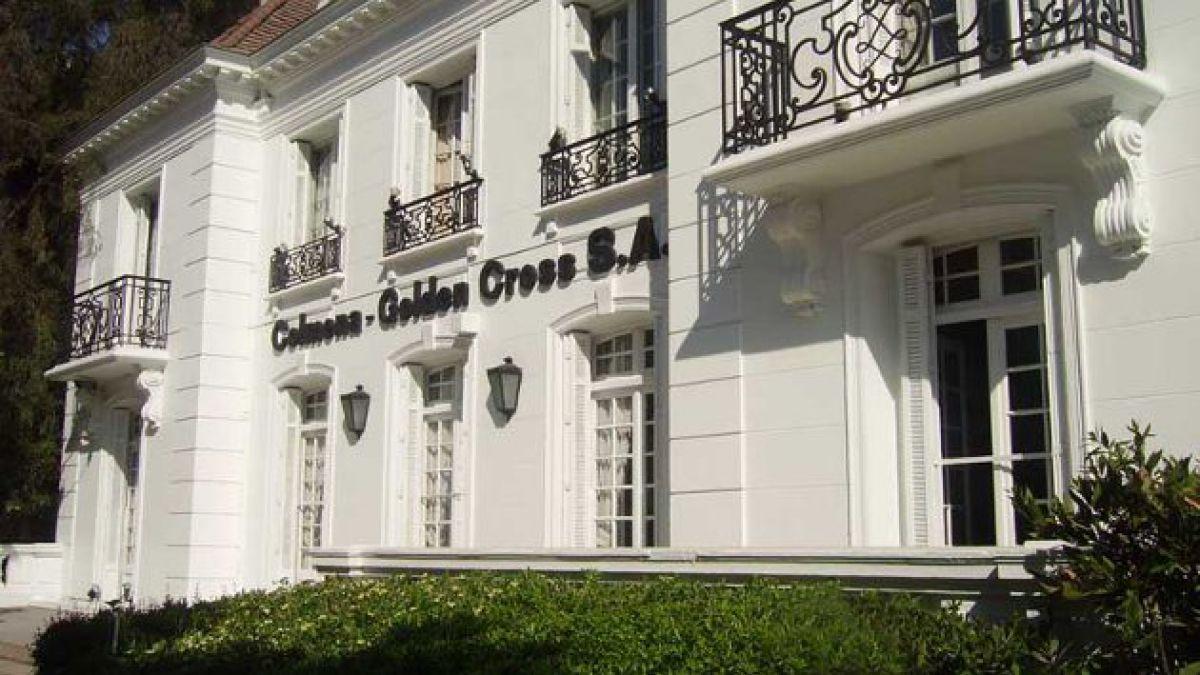 Colmena deja la Asociación de Isapres ante negativa del gremio a reformar el sistema