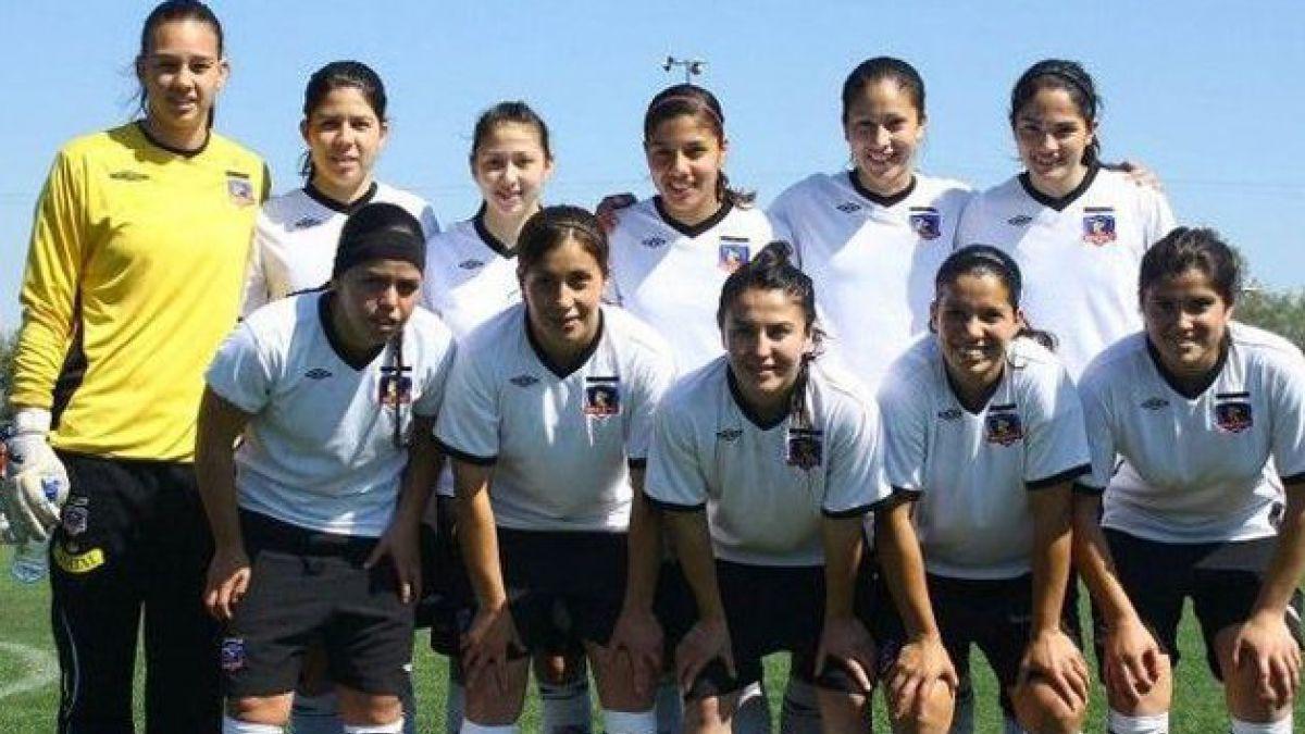 Colo Colo gana la Copa Libertadores Femenina