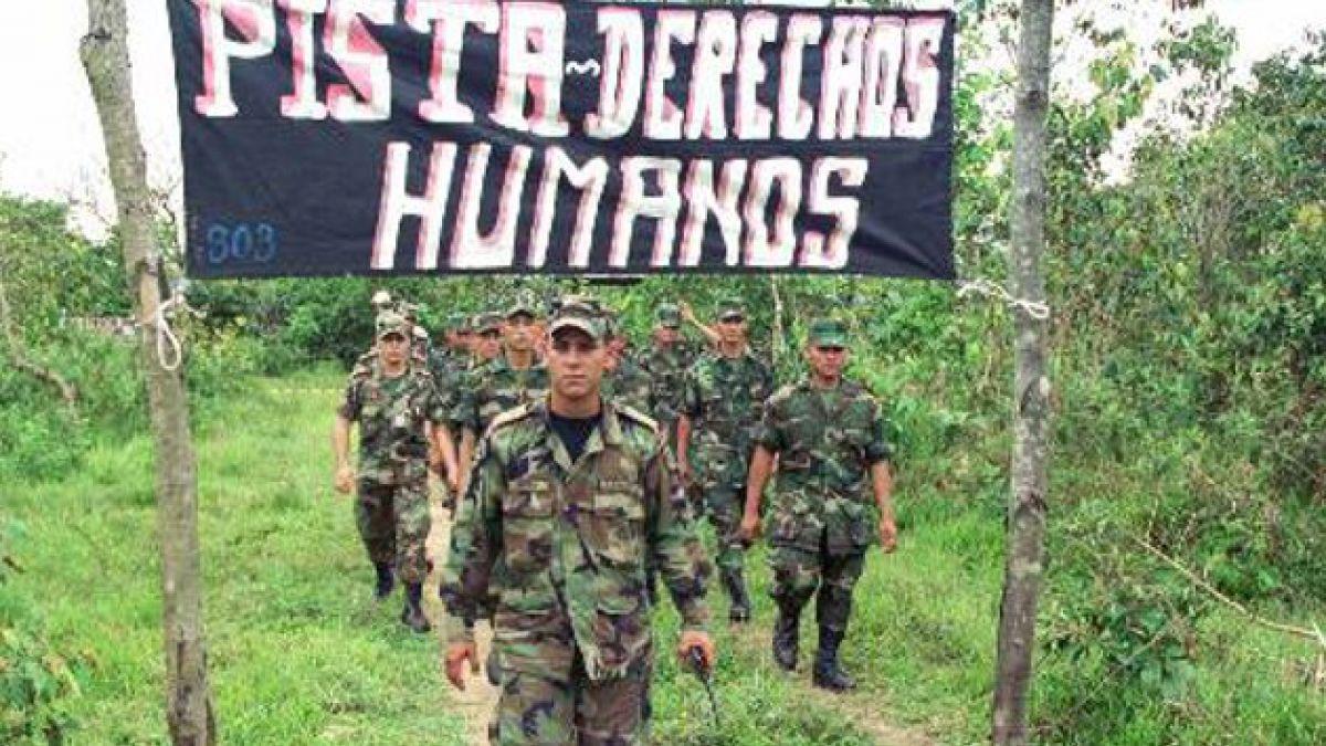Colombia, Cuba, Venezuela y Honduras están en la lista negra de la CIDH