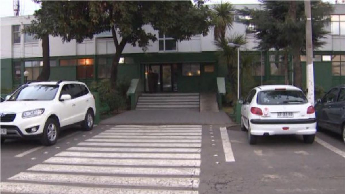 Incidente en comisaría de Las Condes: un carabinero muerto y otro gravemente herido