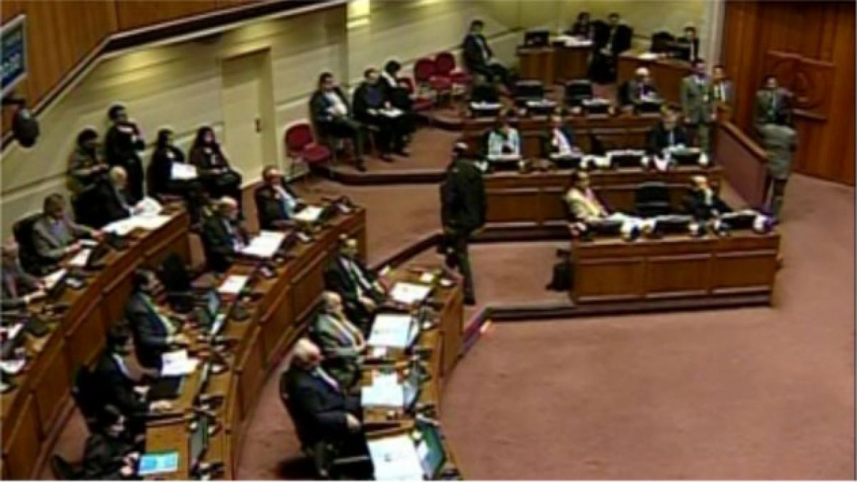 Comisión Mixta sesionará el próximo 2 de mayo hasta despachar proyecto sobre antidiscriminación