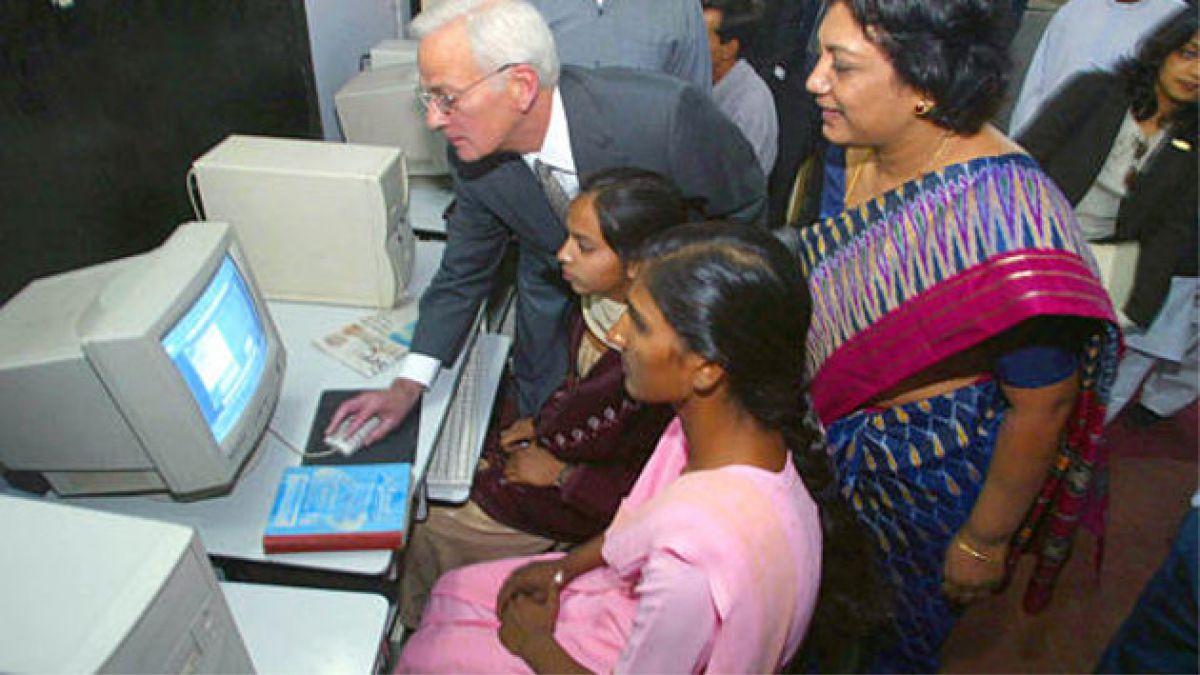 India encabeza producción de correo basura en el mundo