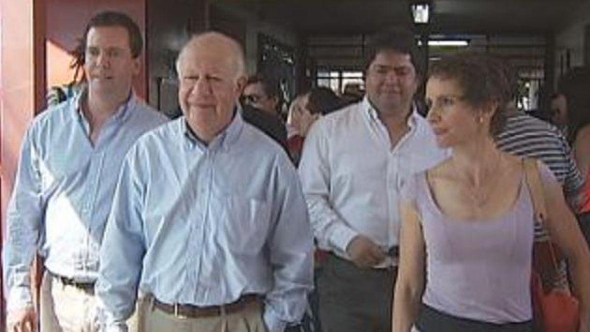 Tohá será la candidata de la Concertación por Santiago