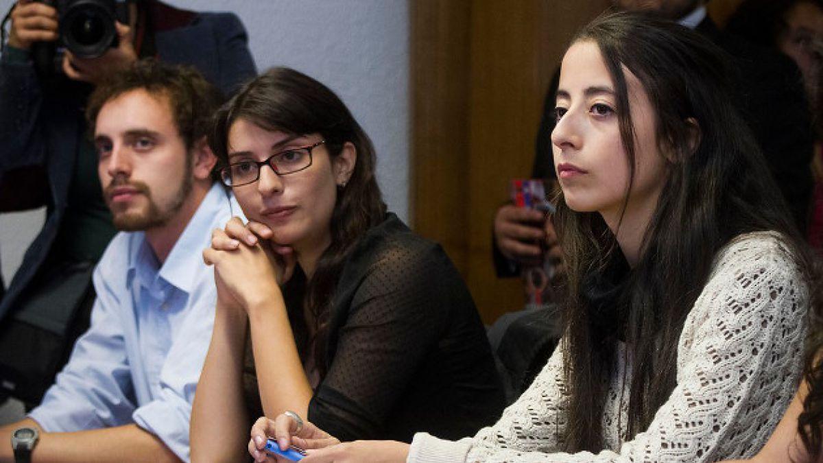 Confech rechaza reforma educacional que presentará el Gobierno