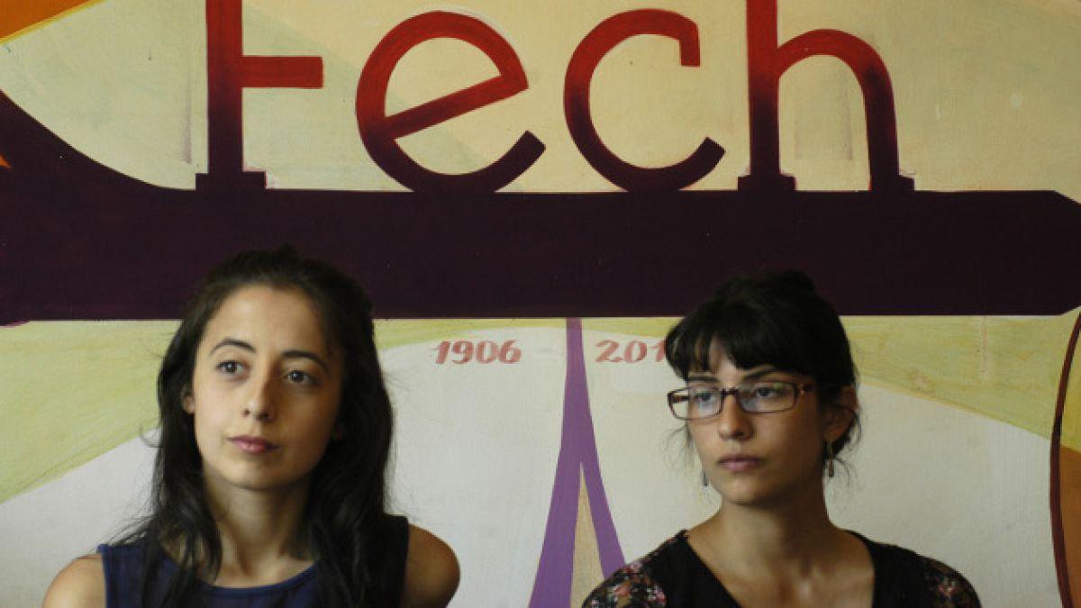 """Confech se resta de """"marcha de todas las marchas"""""""