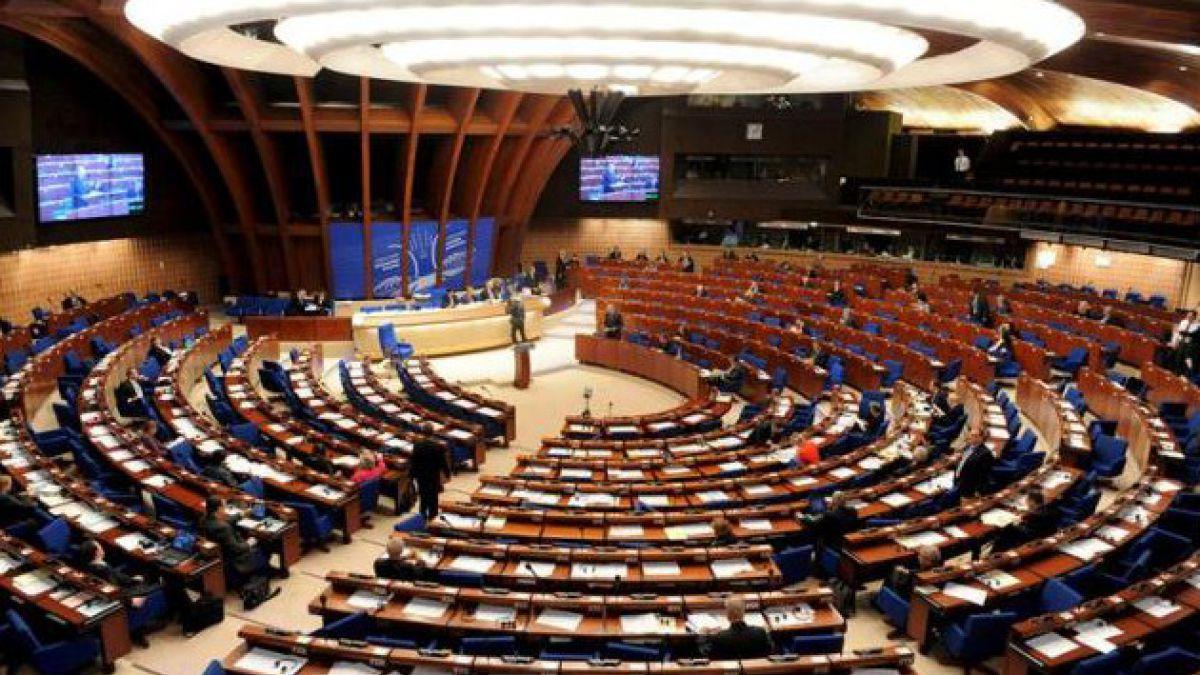 Consejo de Europa retira el derecho de votar a Rusia