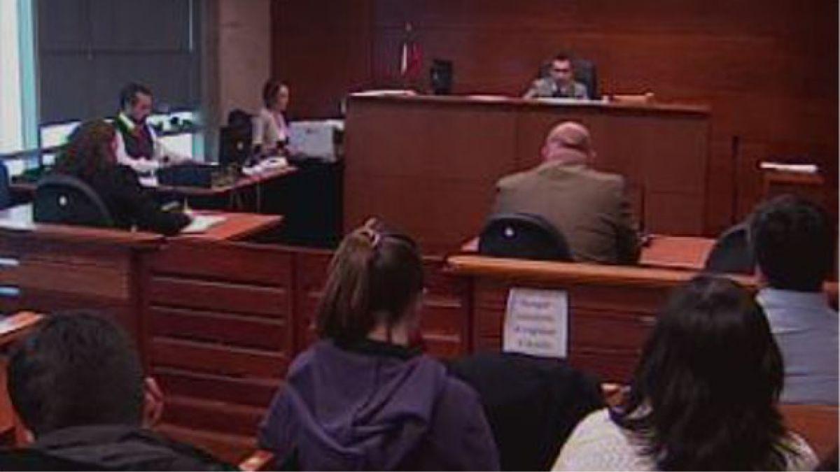 Auxiliar de sala cuna acusado de abusos quedó en prisión preventiva
