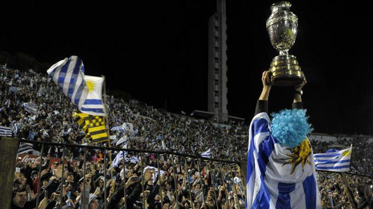 ANFP confirma la realización de la Copa América 2015 en Chile
