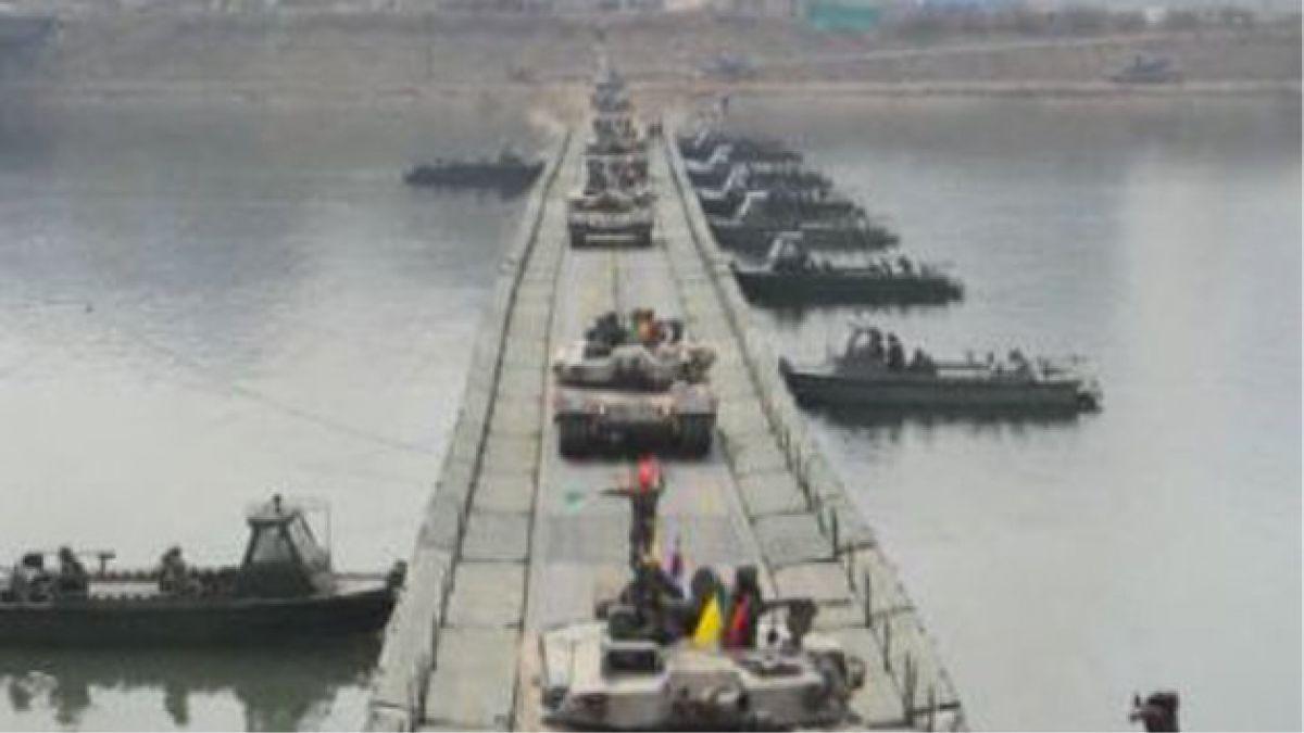 Corea del Norte amenaza al Sur con represalias físicas
