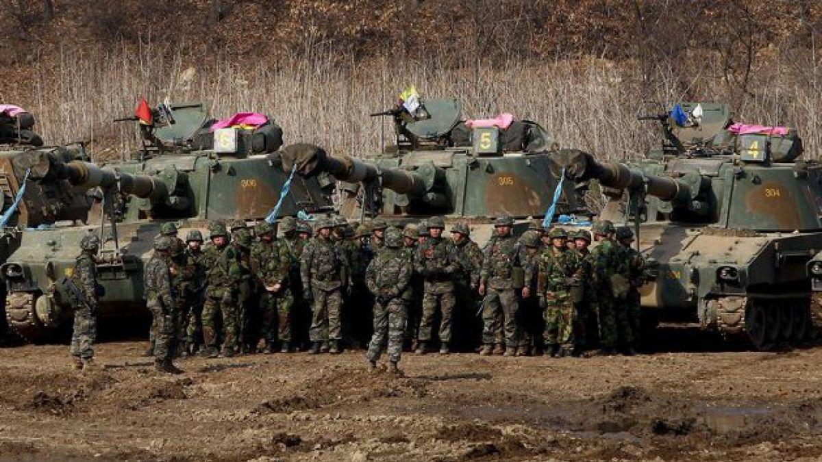 Incertidumbre por traslado de misil norcoreano
