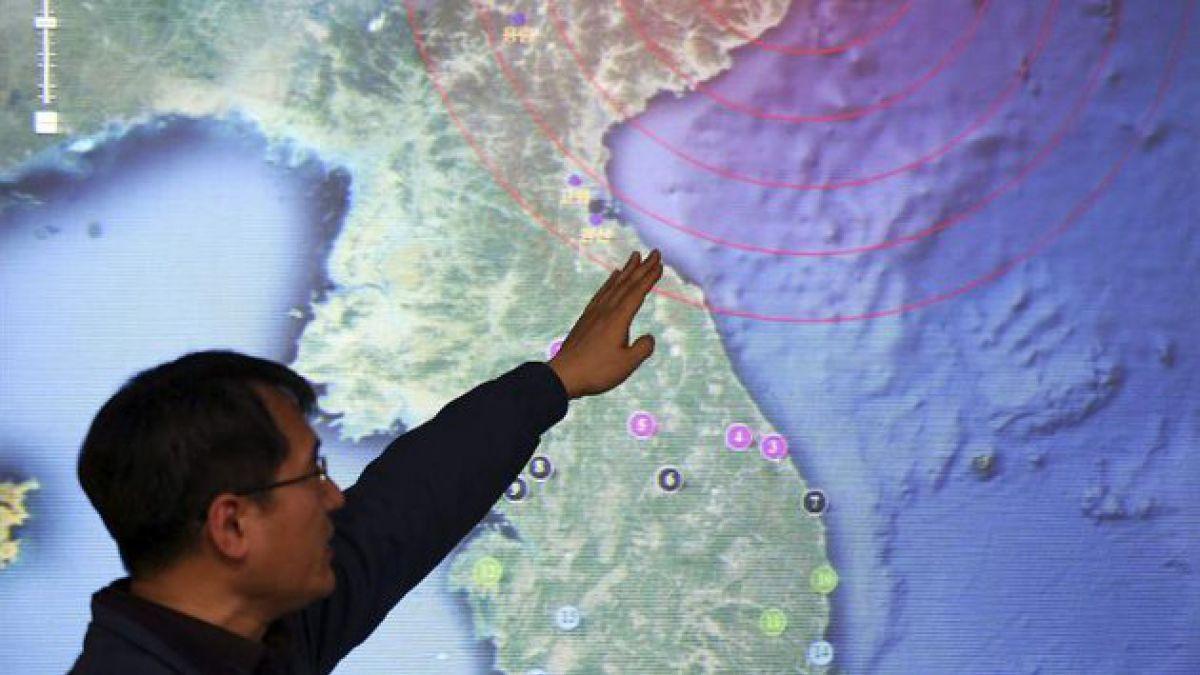Alarma en Asia por nuevo ensayo nuclear de Corea del Norte
