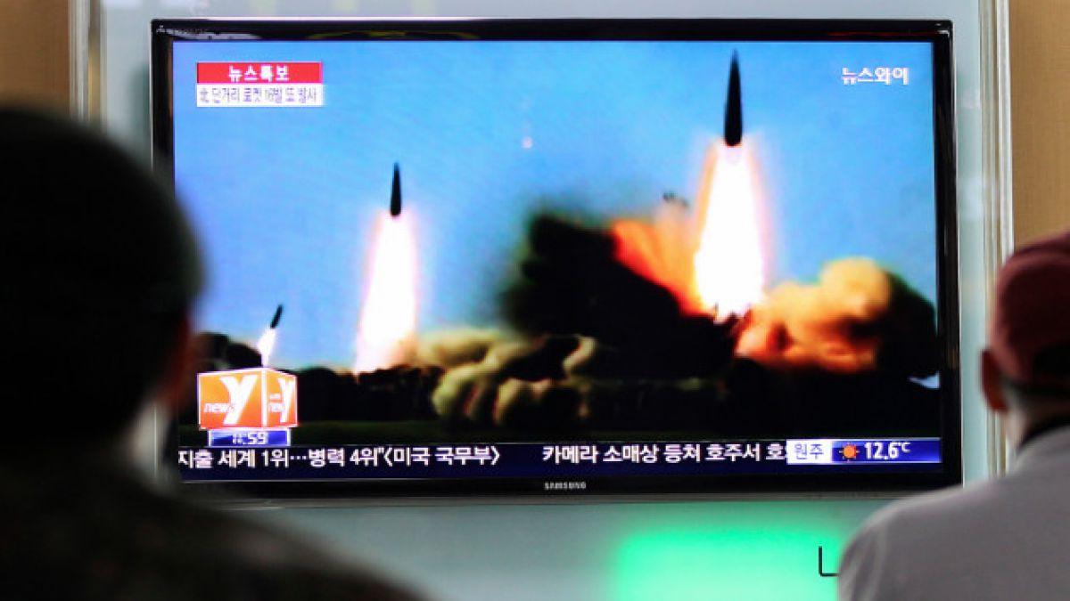 "Corea del Sur dice que Ejército de Norcorea se prepara para ""guerras a gran escala"""