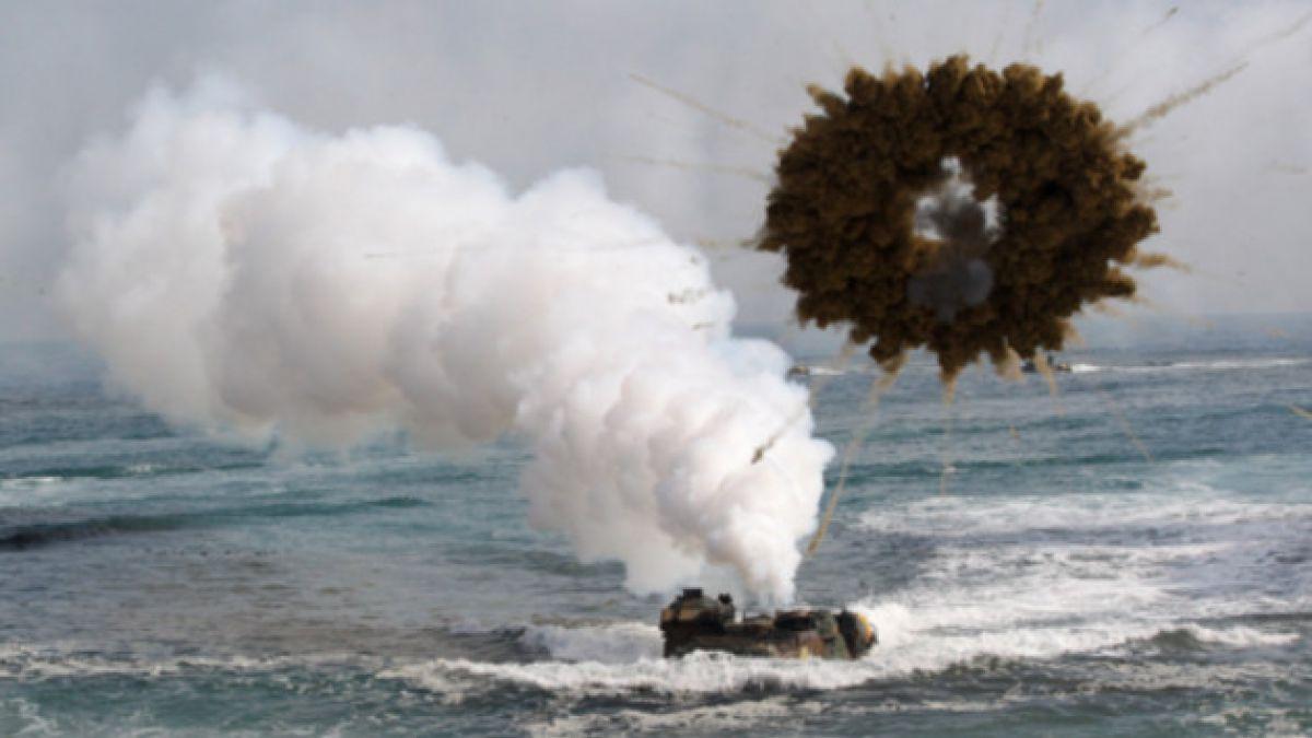 Rusia culpa a Estados Unidos de generar tensión entre las 2 Coreas