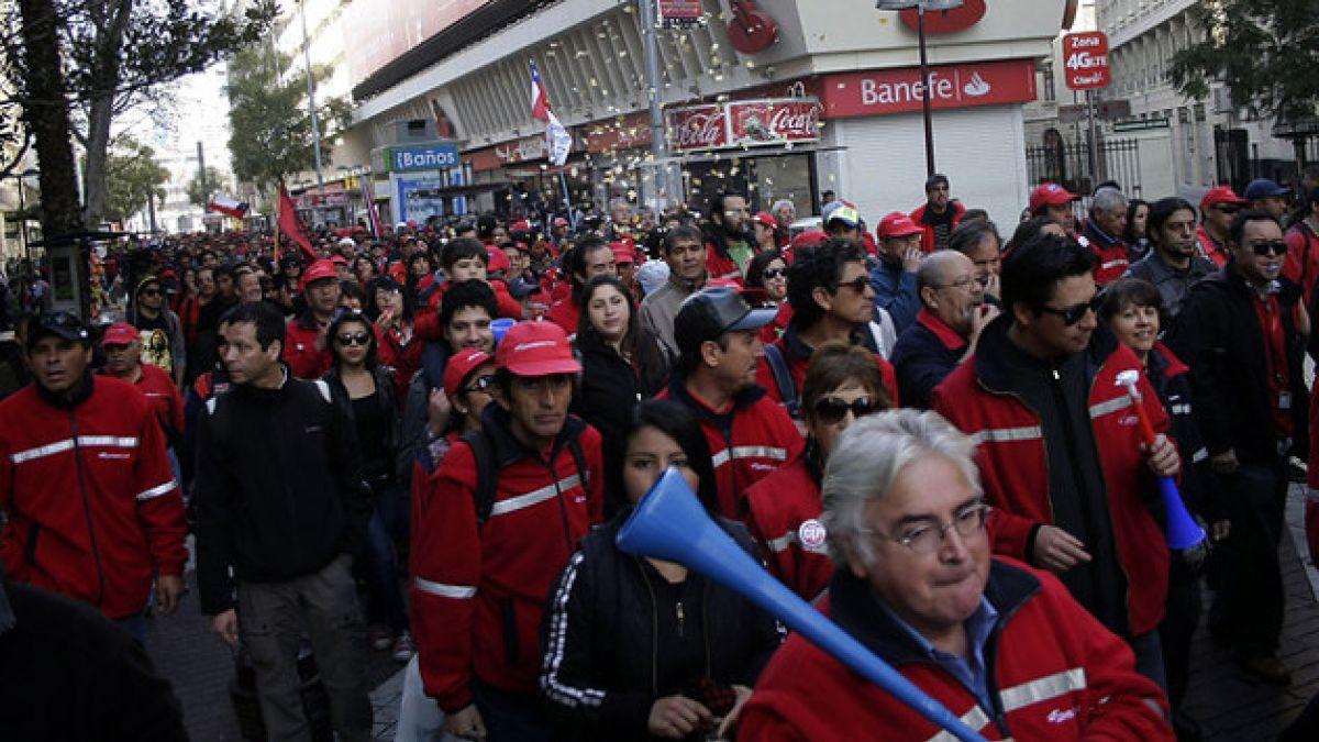 Este jueves se reinicia servicio de Correos de Chile en todo el país