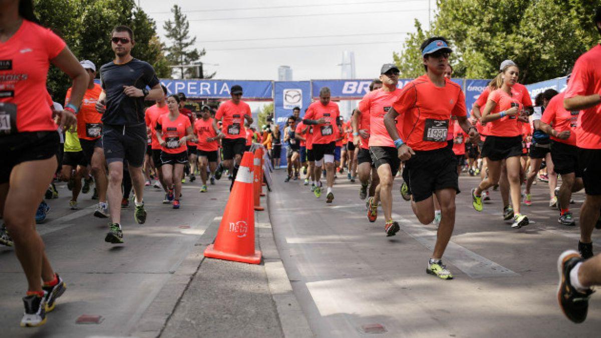 Maratón de Santiago: Las 5 mejores aplicaciones para runners