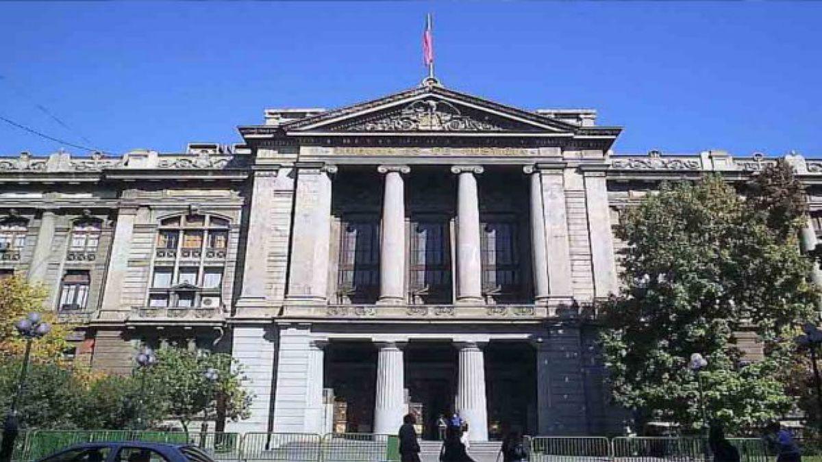 Corte Suprema declara reservada cualquier información sobre los abogados de Chile ante La Haya