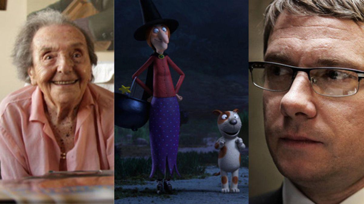 Premios Oscar: Estos son todos los cortos nominados este año