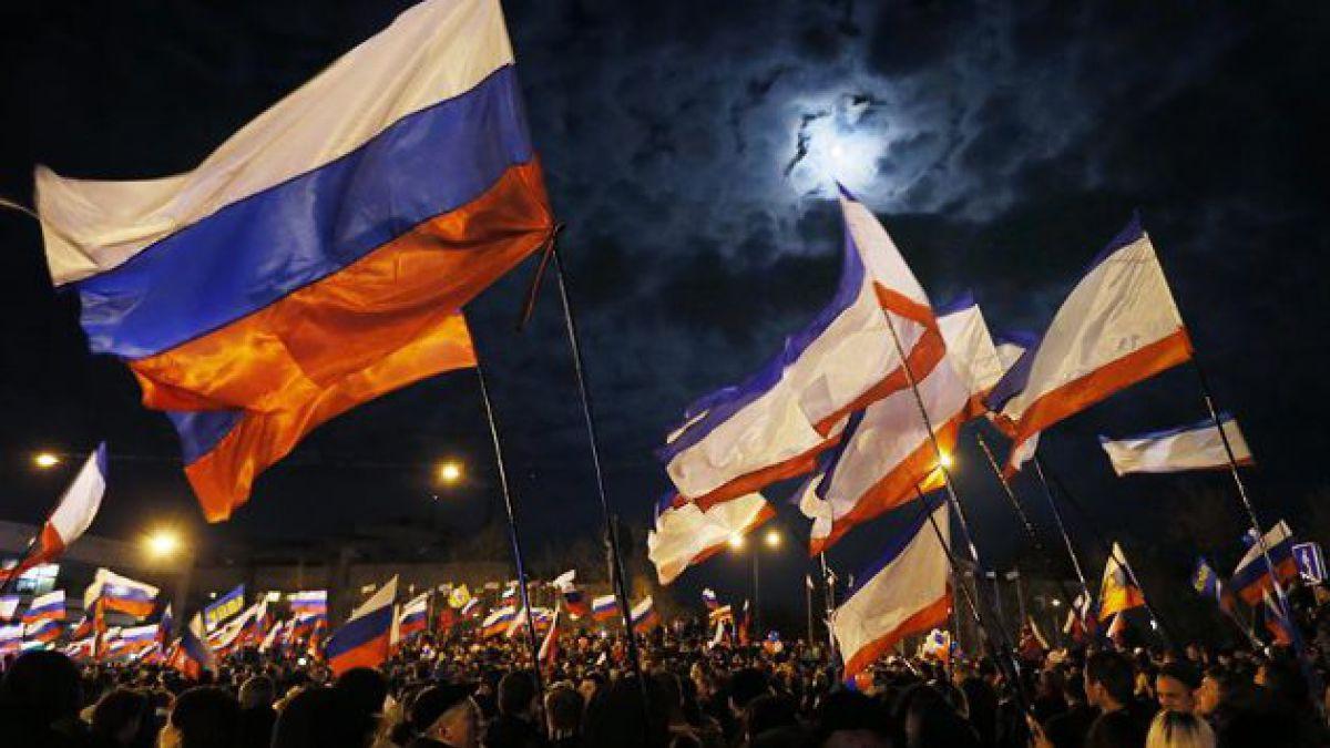 Los costosos gastos que deberá asumir Rusia tras la anexión de Crimea