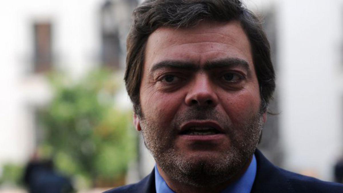 """Jefe de """"Estadio Seguro"""" aclara que posible castigo a Colo Colo no afecta a otros equipos"""