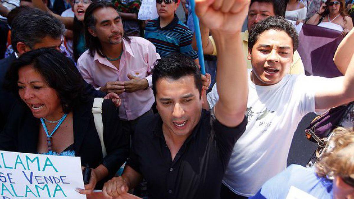 """Cristián Cuevas tras ganar primarias: """"Me siento orgulloso"""""""