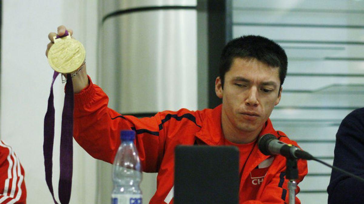 Cristián Valenzuela quiere batir récord mundial y regalárselo a Chile