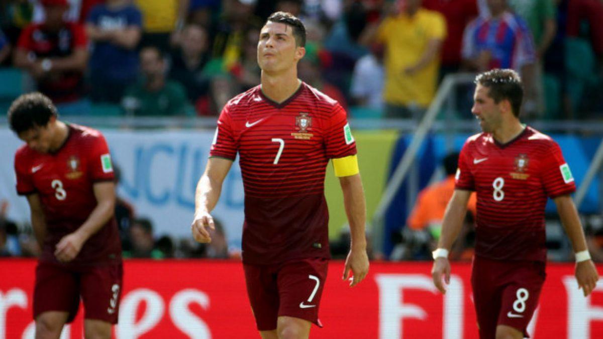 Diez figuras que desilusionaron en el Mundial de Brasil 2014