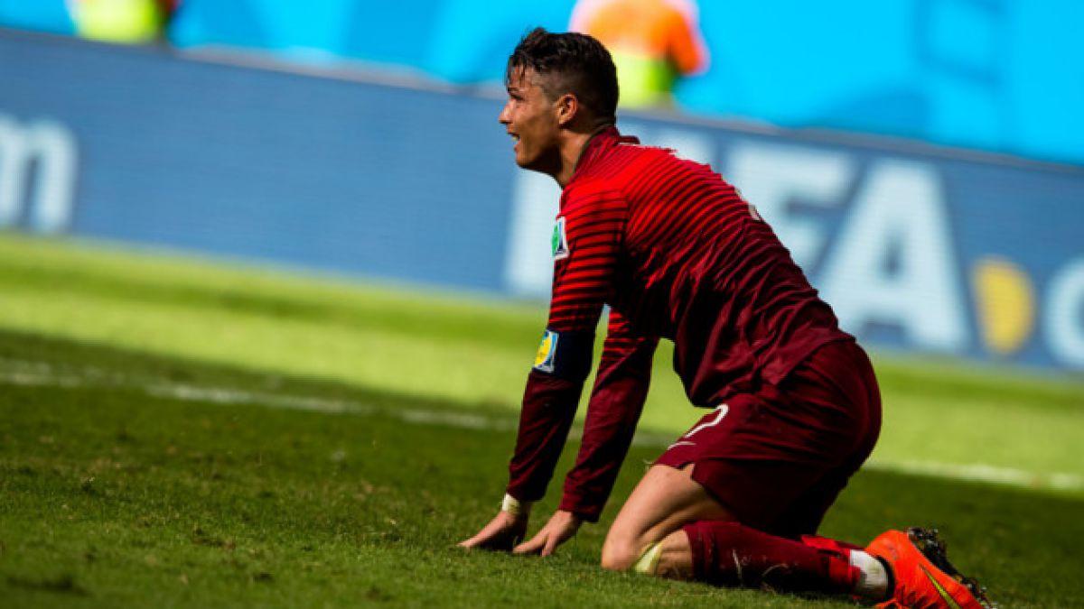 Seis figuras que desilusionaron en el Mundial de Brasil 2014