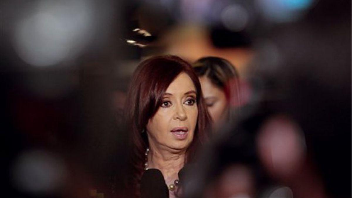Nuevos detalles inculparían a Cristina Fernández por lavado de dinero