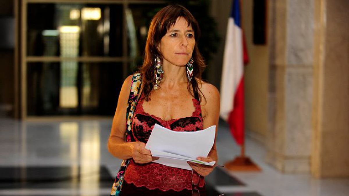 Diputada Girardi: polémicas pretenden desacreditar el proyecto de ley de timerosal