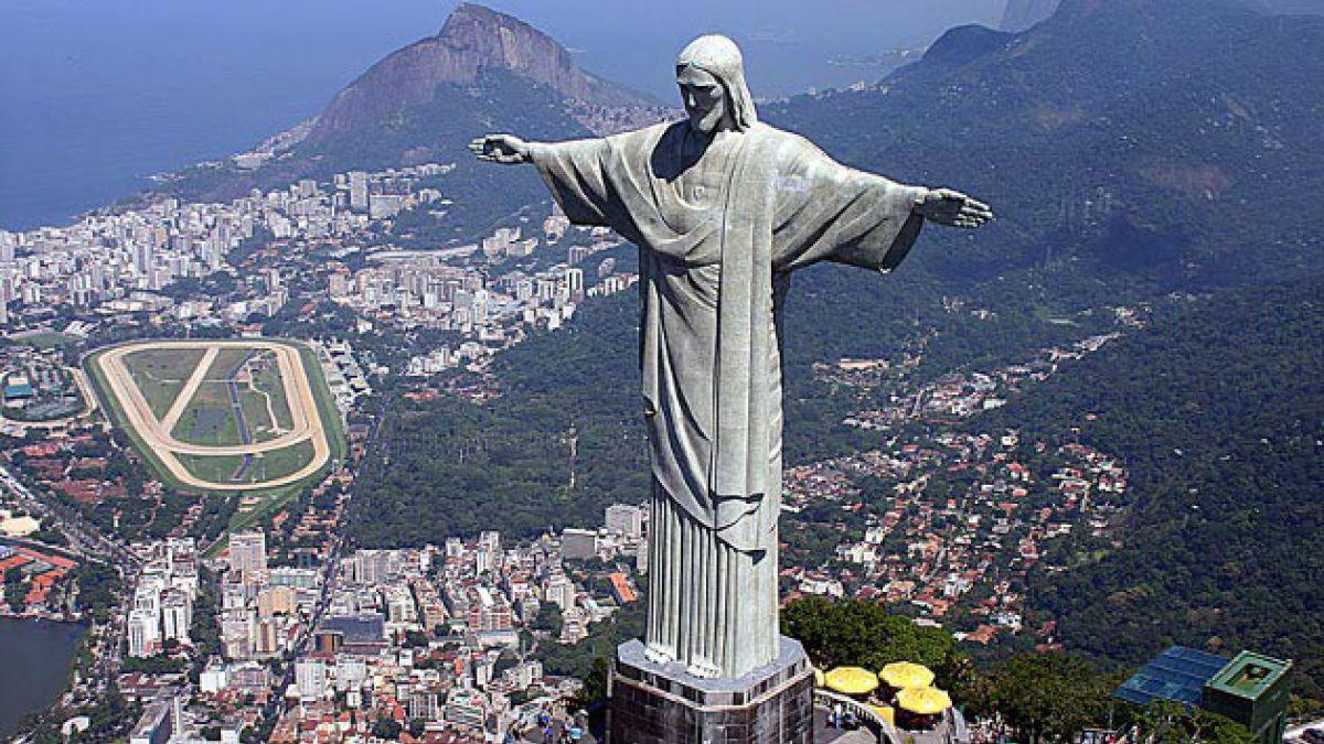 Brasil se prepara para el peor escenario terrorista en los Juegos Olímpicos