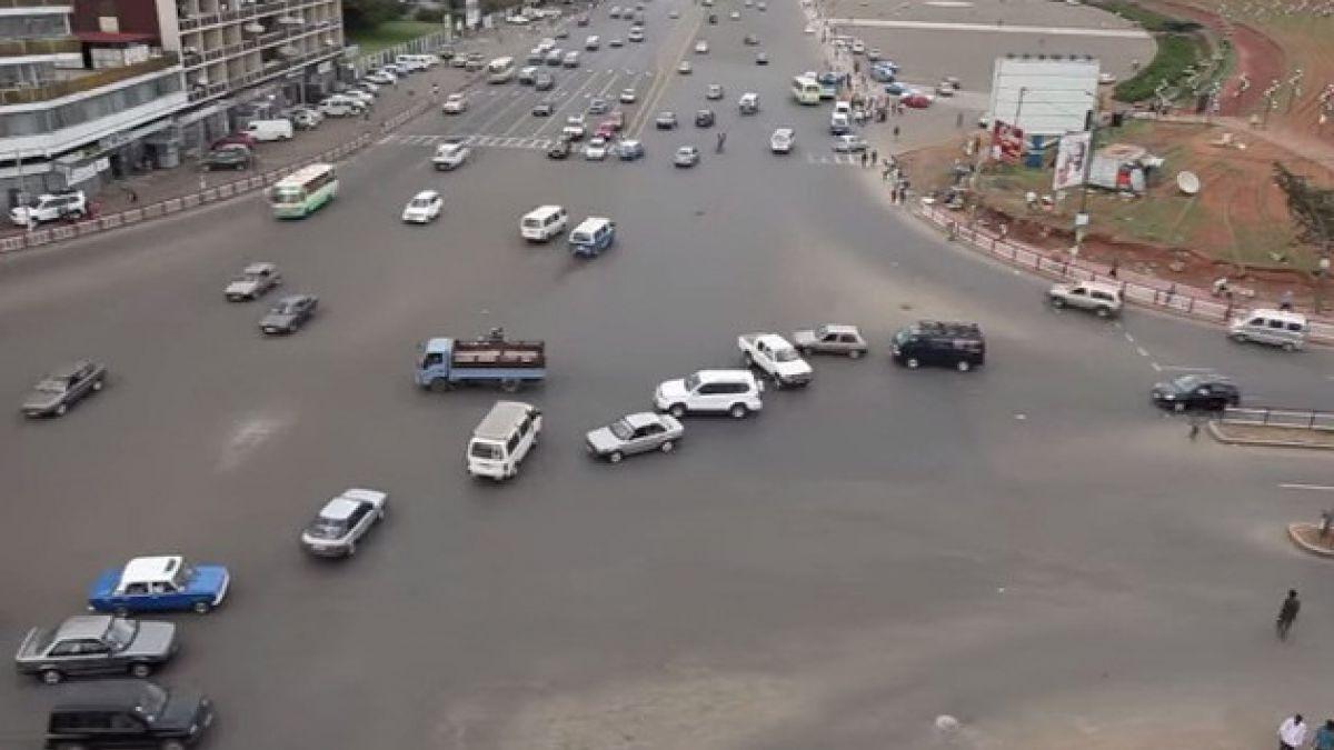VIDEO: ¿Es ésta la peor esquina del mundo?
