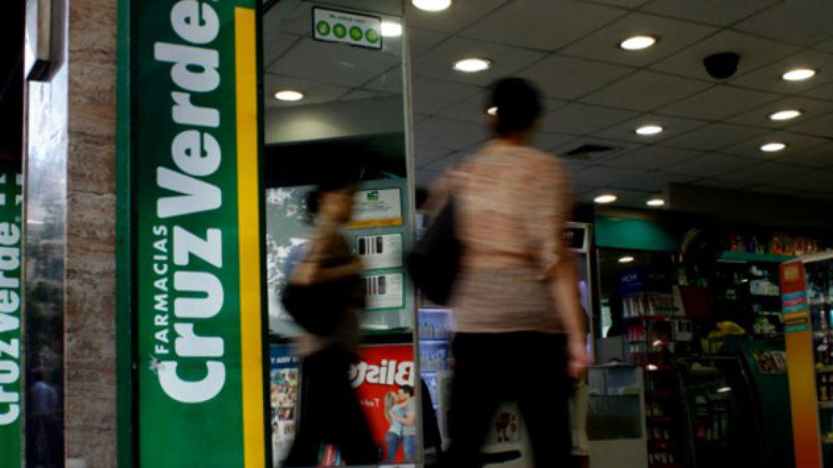Caso colusión: Sernac demanda a farmacias por compensaciones