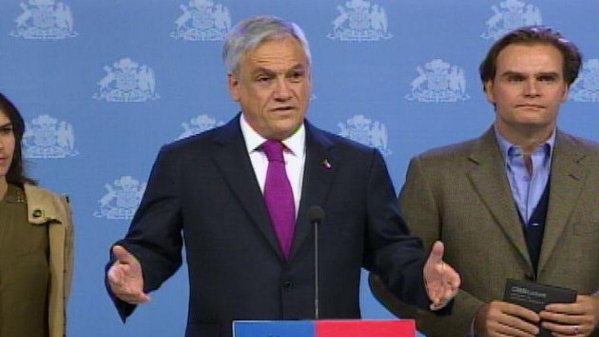 Presidente lanza campaña para incentivar participación en primarias