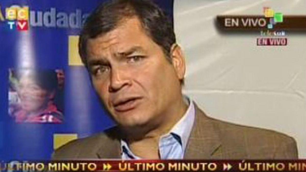 Rechazo internacional a destitución de presidente paraguayo