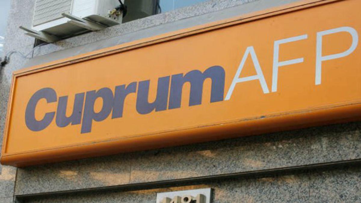 AFP Cuprum pierde round en tribunales y deberá entregar plan de negocios de Argentum