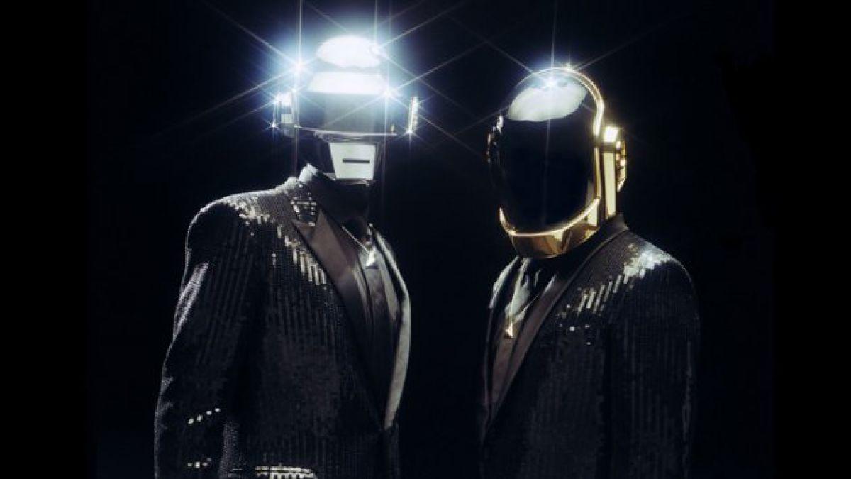 Daft Punk lanza nuevo tema tras ocho años de silencio